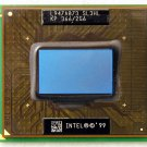 GENUINE IBM INTEL PENTIUM II 366MHz LAPTOP COU PROCESSOR IC CHIPSET i990 SL3HL