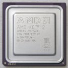 COMPAQ AMD-6K-2 475ACK 457MHz CPU PROCESSOR 2.0V CORE 3.3V I/O A 9947CPL W