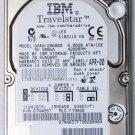 GENUINE IBM TRAVELSTAR IDE 6GB HD HARD DRIVE DARA-206000 07N4057 F79820
