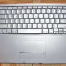 "GENUINE OEM APPLE MAC MACBOOK PRO 15"" A1150 CORE DUO PALMREST KEYBOARD ASSEMBLY"