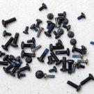 GENUINE OEM SAMSUNG NP-R710 R710 R700 COMPLETE SCREWS SCREW KIT