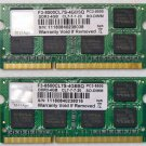 "OEM MACBOOK PRO 13"" 15"" 17"" UNIBODY A1278 (2010) 8GB (2X4GB) DDR3 PC3-8500 RAM"