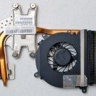 HP PAVILION DV4 1000 DV4 2000 SERIES CPU HEATSINK & COOLING FAN 486844 / 492260