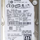 GENUINE HATACHI DELL INSPIRON 1525 160GB HD HARD DRIVE 5400RPM HTS542516K9SA00