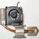 OEM  DELL INSPIRON 1525 1526 CPU HEATSINK & COOLING FAN ASSEMBLY NN198 NN249