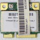 OEM ACER ASPIRE 7736Z 7736 7736G MINI PCI WIFI WIRELESS CARD T77H047 AR5B93