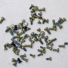 GENUINE OEM HP COMPAQ TC1000 TC1100 COMPLETE SCREW SCREWS SET