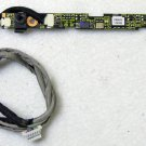 OEM SONY VAIO VGN-NS SERIES NS110E NS140 NS240E WEBCAM w/ CABLE 073-0001-5221_​A