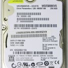 OEM GATEWAY M SERIES M-1624 M-1625 250GB HD HARD DRIVE WD SCORPIO WD2500BEVS