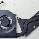 "GENUINE OEM APPLE MACBOOK / PRO13.3"" A1278 CPU HEATSINK & FAN 607-3549 KSB0505HB"