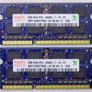 "OEM MACBOOK PRO 13"" 15"" 17"" UNIBODY A1278 (2010) 4GB (2X2GB) DDR3 PC3-8500 RAM"