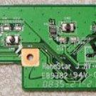 GATEWAY P-7801U P7811U MULTI MEDIA BOARD 48.4I204.01M