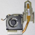 OEM DELL INSPIRON 1525 1526 CPU HEATSINK & COOLING FAN NN198 0NN198 60.4W050.001