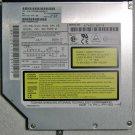 TOSHIBA SATELLITE A60 A65 DVD CDRW COMBO DRIVE V000040170 SD-R2512