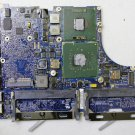 """MACBOOK 13.3"""" MOTHERBOARD LOGICBOARD CORE DUO 2.0GHz SL8VT T2500 820-1889-A PART"""