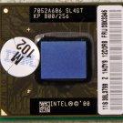 IBM THINKPAD T20 T21 INTEL PENTIUM III 3 M 800MHz CPU SL4GT 08K3246