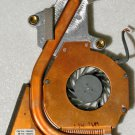 GENUINE OEM IBM THINKPAD R50 R51 CPU HEATSINK & COOLING FAN 13N5182 13R2810