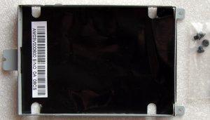 GENUINE OEM HP PAVILION DV4 SERIES SATA HD HARD DRIVE CADDY w/ SCREWS 498498