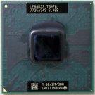 DELL INSPIRON 1525 VOSTRO 1500 INTEL CORE 2 DUO 1.6GHz LAPTOP CPU SLAEB