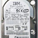 GENUINE OEM IBM TRAVELSTAR 20GB HD HARD DRIVE 4200RPM IC25N020ATCS04