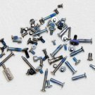 "GENUINE OEM APPLE MACBOOK PRO 15"" A1226 A1260 COMPLETE SCREWS SCREW SET"