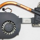 GENUINE IBM LENOVO B560 CPU HEATSINK & COOLING FAN 60.4JW24.001 KSB0605HC