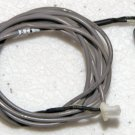 OEM TOSHIBA SATELLITE L505 L505D INTERNAL MIC MICROPHONE w/ CABLE 6039B0030601