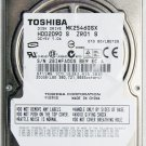 OEM HP HDX 16 X16 X16T 200GB TOSHIBA HD HARD DRIVE MK2546GSX 5400RPM