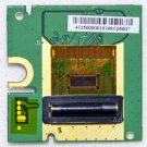 GENUINE OEM HP HDX16 X16 FINGER PRINT SCANNER 41250000010198C05007 E150630