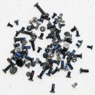 GENUINE OEM TOSHIBA SATELLITE A505 A505D COMPLETE SCREW SCREWS SET