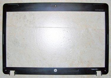 "GENUINE OEM HP PROBOOK 4535S 4530S 15.6"" BLACK LCD BEZEL 646266-001 6070B0489301"