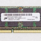 GENUINE OEM HP PROBOOK 4535S 4530S 4GB RMA PC3-10600S MT16JSF51264HZ 621569 -001