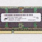 GENUINE OEM HP PROBOOK 4535S 4530S 4GB RMA PC3-10600S MT16JSF51264HZ 621569 -001