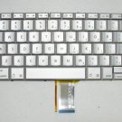 "POWERBOOK G4 15"" 17"" A1106 A1107 A1138 BACKLIT KEYBAORD AEQ43PLU010 4H.N6401.031"