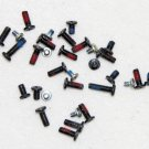 GENUINE OEM HP PAVILION DV5 DV5-1000 SERES COMPLETE SCREW SCREWS SET