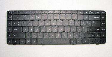 OEM HP COMPAQ G56 G62 CQ56 CQ62 US KEYBOARD 595199 / 588976 / 62977 AEAX6U00510