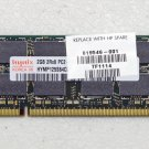 OEM HP COMPAQ PRESARIO CQ56 CQ62 C62 2GB PC2-6400S LAPTOP RAM 619546-001