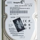 GENUINE OEM HP MINI 3660 250GB 7200RPM SEAGATE HD HARD DRIVE ST9250410AS 599665