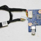 SONY VAIO VGN-AR170G AR350E USB AUDIO BOARD MS22 1P-106A502-8010 IFX-468 w/ CABLE