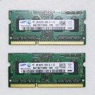 GENUINE OEM LENOVO B560 4GB (2X2GB) SAMSUNG MEMORY RAM M471B5773DH0 PC3-10600S