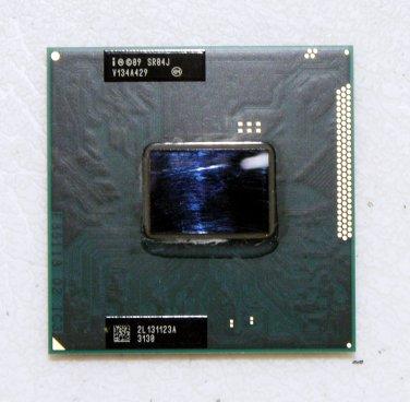 OEM SONY VAIO VPCEH INTEL CORE i3-2330M 2.20GHz 3M 5.0GT SR04J CPU PROCESSOR