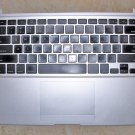 "MACBOOK AIR 13"" A1237 A1304 PALMREST BACKLIT KEYBOARD w/ POWER SWITCH 607-2255-A"