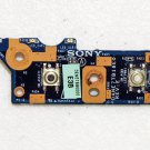 OEM SONY VAIO VPCEE25FX VPCEE3WFX VPCEE SERIES POWER SWITCH BOARD DANE7TB16E0