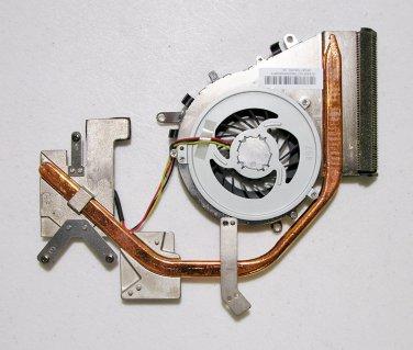 GENUINE SONY VIAO VPCEE25FX VPCEES CPU HEATSINK & FAN 3FNE7TAN030 ZYEC3FNE7TAN