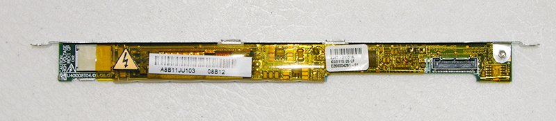 GENUINE OEM DELL XPS M1530 M140 LCD INVERTER LJ97-01531A / K02I115.05 LF