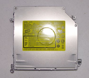 OEM DELL XPS M1530 DVD+/-RW IDE BURNER OPTICAL DRIVE 0M698C / M698C UJ-875