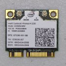 OEM HP PAVILION ENVY M6 MINI PCI WIFI WIRELESS N 2230 CARD 670290 2230BNHMW