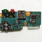 SONY PCG TR1AP TR2AP TR3AP TR SERIES AUDIO USB MIC BOARD CNX-236 1-860-538-11