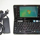 FUJITSU FMV LIFEBOOK UMPC UG90 G90B MINI PC INTEL 2.00GHz 2GB RAM 60GB HDD WIN 7