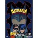 Batmania DVD